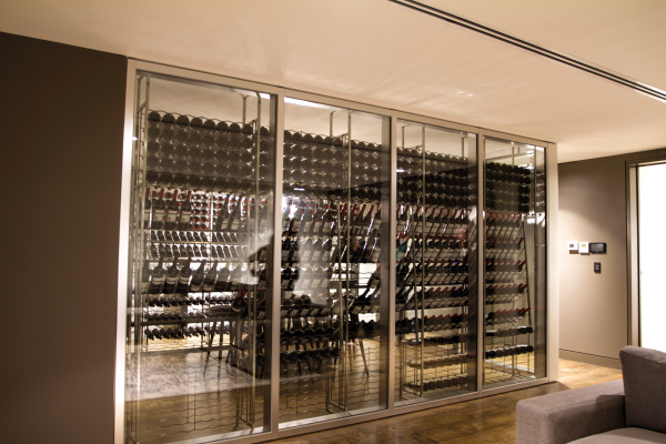 Klimagerät WineMaster SP40 DU