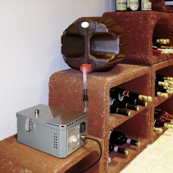 Weinkeller-Befeuchter Hygromaster