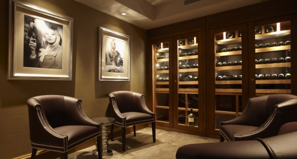 Degré 12 – Weinklimaschränke nach Maß